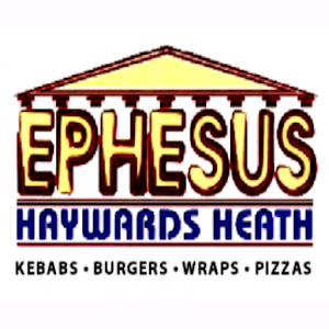 Ephesus Kebab Chicken Burgers