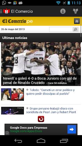 Peru Diario