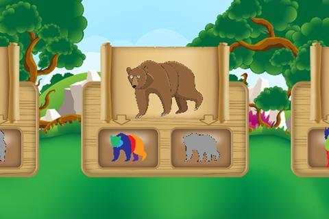 iMut Kid Puzzle Binatang 1