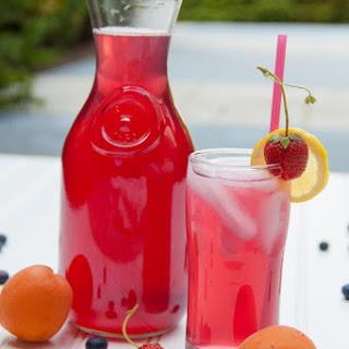 Homemade Juice (Kompot)