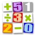 MATH 23 logo