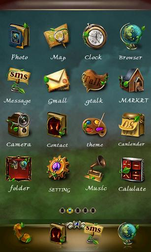 個人化必備免費app推薦|360手機桌面—黃金時代線上免付費app下載|3C達人阿輝的APP