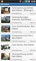 Screenshot of Bad Steben