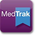 UPMC MedTrak icon
