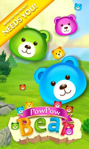 PowPow Bear