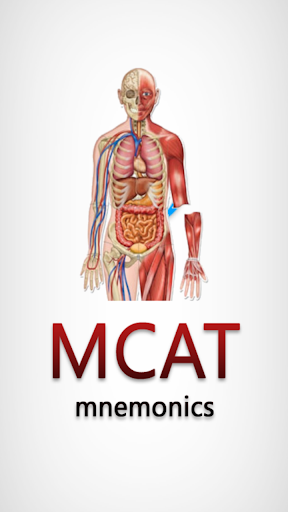 MCAT Mnemonics-Physics Bio Che