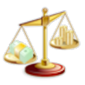 MoneyBalance Lite logo