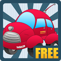 Kids Learning Vehicles icon