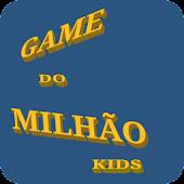 Game do Milhão Kids