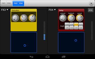 Screenshot of SPC - Music Drum Pad
