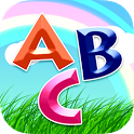 ABC for Kids All Alphabet Free icon