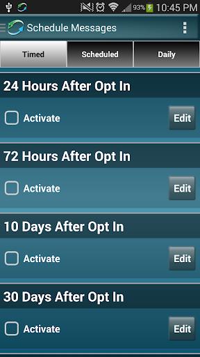 【免費商業App】BizTexter Smart Text Marketing-APP點子