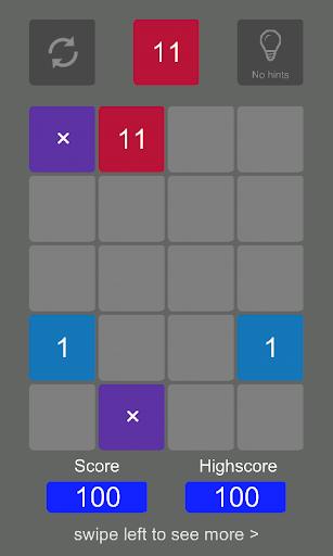 【免費解謎App】2plus2 Number Puzzle-APP點子