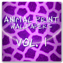 Animal Print Wallpapers Vol. 1 icon