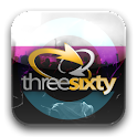 Threesixty Youth & Young Adult logo