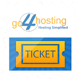go4hosting Ticket Panel