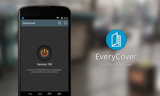 EveryCover(Smart Flip Cover)  screenshots 1