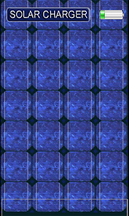Solar Panel Charger Simulation- screenshot thumbnail