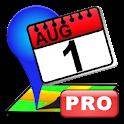 Calenta Pro icon