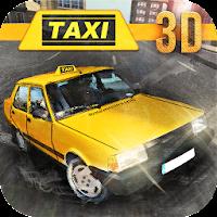 Taxi Car Simulator 3D 2014 1.2