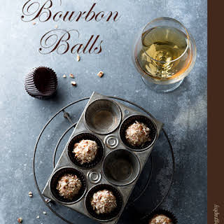 Bourbon Balls.
