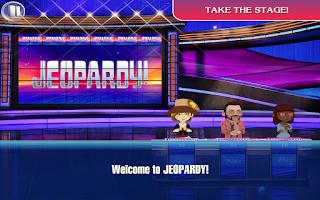 Screenshot of Jeopardy! HD