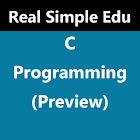 C Programming (Preview) icon