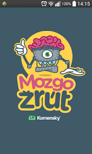 Mozgožrút- screenshot thumbnail
