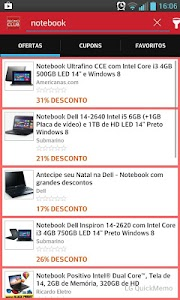PromoClub - Ofertas e Cupons screenshot 4