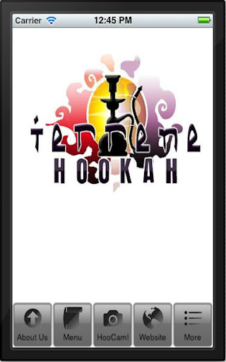 Terrene Hookah