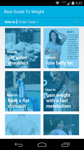 Lose Weight Eat Healthy: Guide