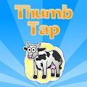 Thumb Tap icon