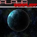 AlphaConflict Free logo