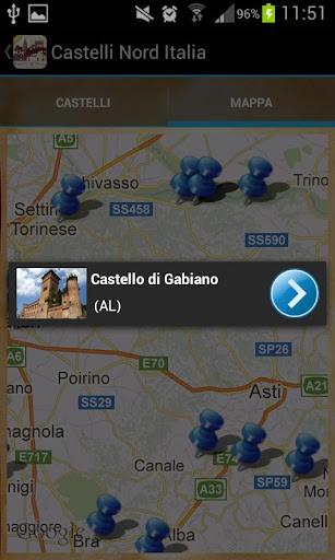免費下載旅遊APP|Castles in Italy Free app開箱文|APP開箱王