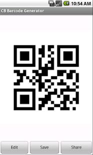 CB Barcode ReGen- screenshot thumbnail