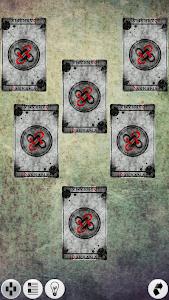 Darkana Tarot v3.124