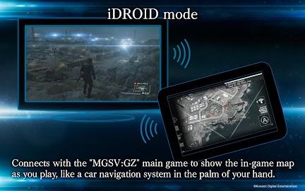 METAL GEAR SOLID V: GZ Screenshot 2