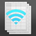 Grid-In-Hand® Mobile Grid icon