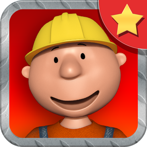 Talking Max the Worker Deluxe Icon