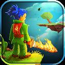 Swordigo, un juego de aventuras con tintes de RPG(role-playing game) y plataformas