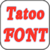 The Best Tattoo Fonts Galaxy