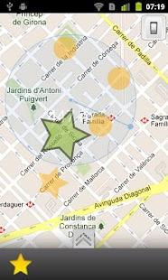 CityBikes Donación: miniatura de captura de pantalla