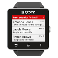Smart extension for Gmail 1.1.41