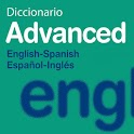 Vox Advanced English-SpanishTR icon