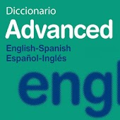 Vox Advanced English-SpanishTR