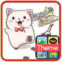 Nyan Star1 Emoticons(new) icon