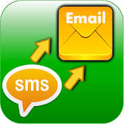 Email My Text Messages 3.0 Icon