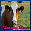 Mad Cow Disease logo
