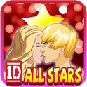One Direction Kisses All-Stars icon