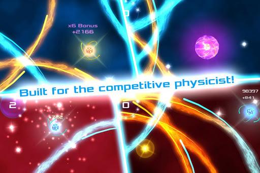 原子核聚变:粒子对撞机